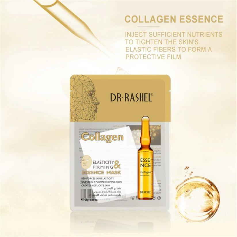Collagen Firming Moisturizing Mask